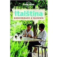 Italština Konverzace a slovník - Kniha