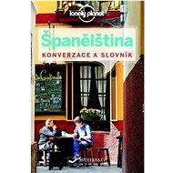 Španělština Konverzace a slovník - Kniha