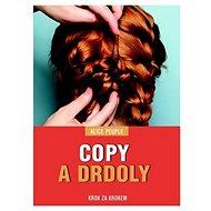 Copy a drdoly: Krok za krokem - Kniha