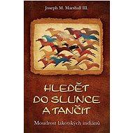 Hledět do slunce a tančit: Moudrost lakotských indiánů - Kniha
