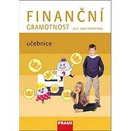 Finanční gramotnost - Kniha