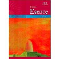 Esence - Kniha