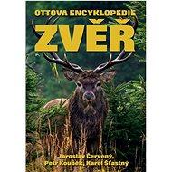 Ottova encyklopedie Zvěř - Kniha