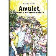 Amulet, dvojzubec a Hviezdy univerza - Kniha