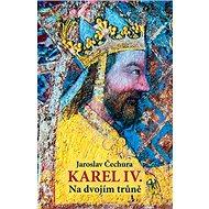 Karel IV.: Na dvojím trůně - Kniha