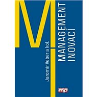 Management inovací - Kniha