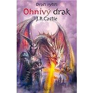 Dračí rytíři Ohnivý drak - Kniha