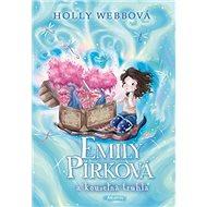 Emily Pírková a kouzelná truhla - Kniha