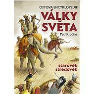 Války světa Novověk: Ottova encyklopedie - Kniha