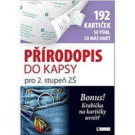 Přírodopis do kapsy: pro 2. stupeň ZŠ - Kniha