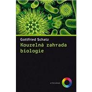 Kouzelná zahrada biologie - Kniha