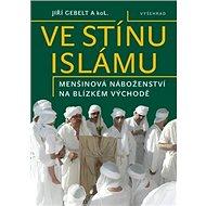 Ve stínu islámu: Menšinová náboženství na Blízkém východě - Kniha