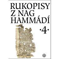 Rukopisy z Nag Hammádí 4 - Kniha