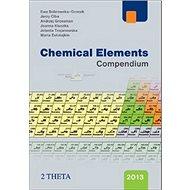 Chemical Elements Compendium - Kniha