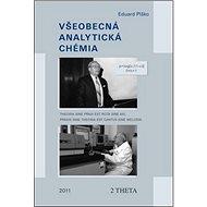 Všeobecná analytická chemie - Kniha
