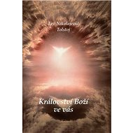 Království Boží ve vás - Kniha