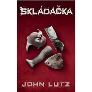 Skládačka - Kniha