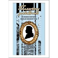 Mozartovy Pražské noci: Tři malá nokturna na velké rokokové téma