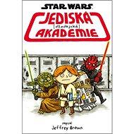 STAR WARS Jediská akademie - Kniha