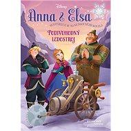 Anna & Elsa Podivuhodný ledostroj