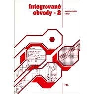 Integrované obvody 2: Nejdůležitější údaje - Kniha