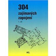 304 zajímavých zapojení - Kniha