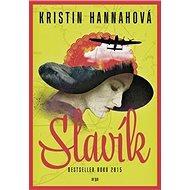 Slavík - Kniha