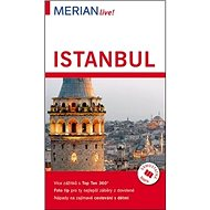 Istanbul - Kniha