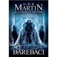 Darebáci - Kniha