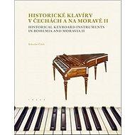 Historické klavíry v Čechách a na Moravě II - Kniha