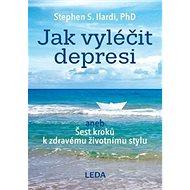 Jak vyléčit depresi: aneb Šest kroků k zdravému životnímu stylu - Kniha