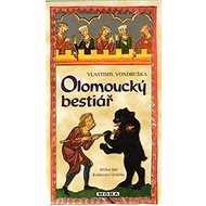Olomoucký bestiář - Kniha