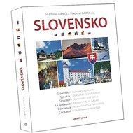 Slovensko: Pamiatky a príroda - Kniha