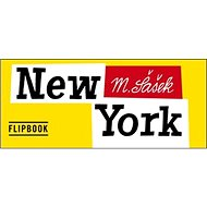 Flipbook New York - Kniha