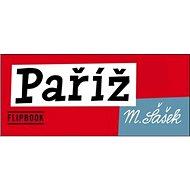 Flipbook Paříž - Kniha