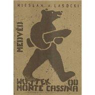 Medvěd od Monte Cassina - Kniha