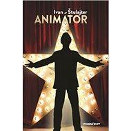 Animátor - Kniha