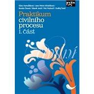 Praktikum civilního procesu 1. část - Kniha