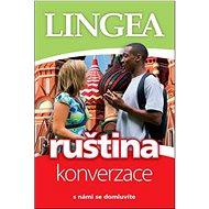 Ruština konverzace: s námi se domluvíte - Kniha
