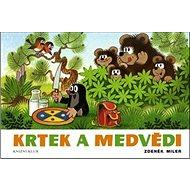 Krtek a medvědi - Kniha