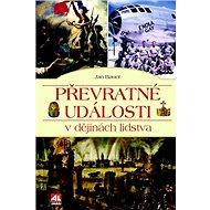 Převratné události v dějinách lidstva - Kniha