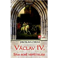 Václav IV. Sám sobě nepřítelem - Kniha