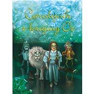 Čarodejník z krajiny Oz - Kniha