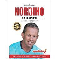 Norbiho tajemství: Základy životasprávy - Kniha