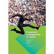 Projektový management ve sportu - Kniha