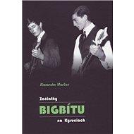 Začiatky bigbítu na Kysuciach - Kniha
