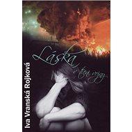 Láska v tieni vojny - Kniha
