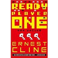 Ready Player One: Hra začíná - Kniha