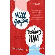 Will Grayson, Will Grayson - Kniha