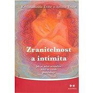 Zranitelnost a intimita - Kniha